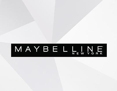 Maybelline - Pesquisa de Mercado e Plano de Marketing