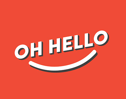 Oh Hello Movement | Campaign to End Loneliness