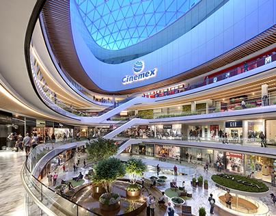 Manacar Mall