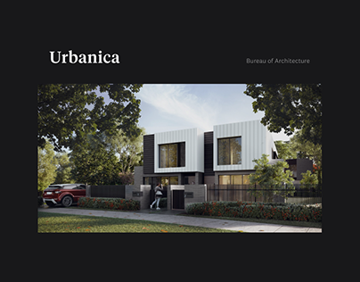 Urbanica — Bureau of Architecture