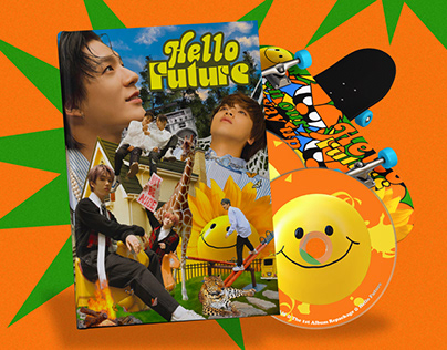 NCT DREAM 'Hello Future' Our Dream Version