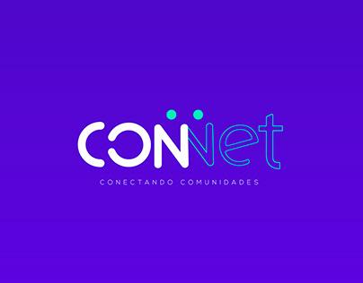 Connet-branding