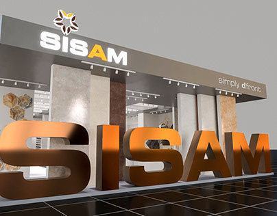 Sisam Ceramics for Acetech 2018