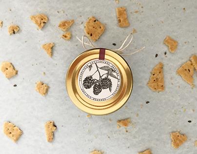 ALTAGRACIA - mermelada artesanal