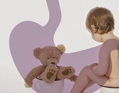 Branding | Consultório pediátrico