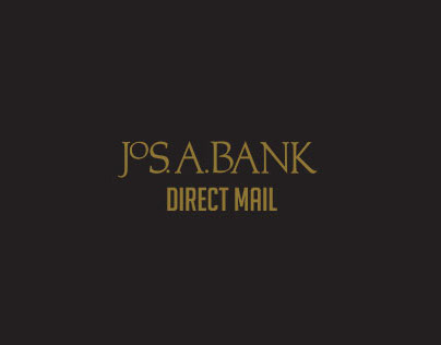 JOS.A.BANK - DIRECT MAIL