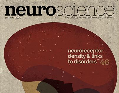 Neuroscience Cover Summer 2020