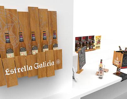 Estrella Galicia HORECA