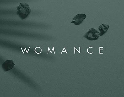 WOMANCE