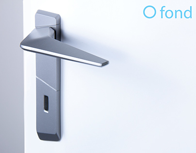 FOND&STERN (collections of the door handles)