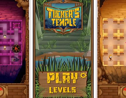 Tucker's Temple (ITA/ENG)