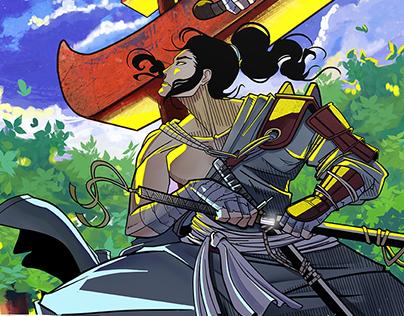 Samurais Project