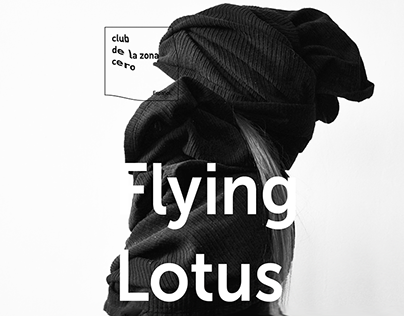 Flying Lotus ::: Posters