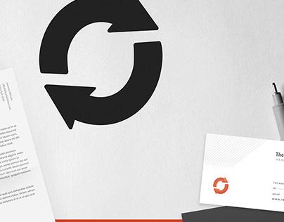 Tru-Contact inc. | Branding & Art Direction