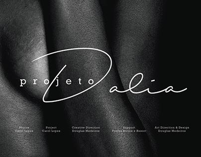 Projeto Dalia | Parceria Grupo Pontes