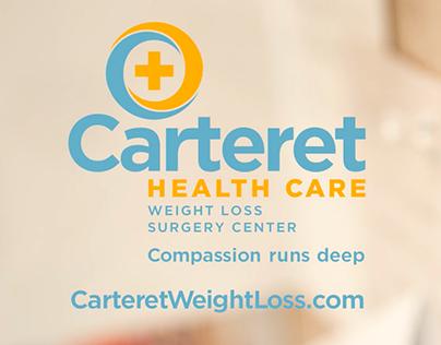 Carteret Weight Loss Surgery Center TV spot