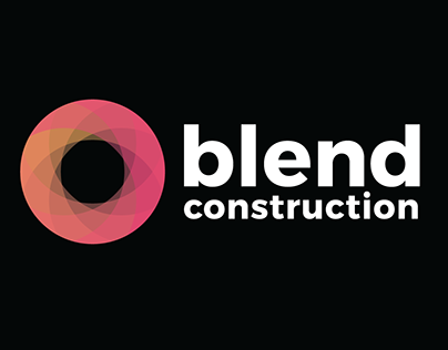 Blend Construction