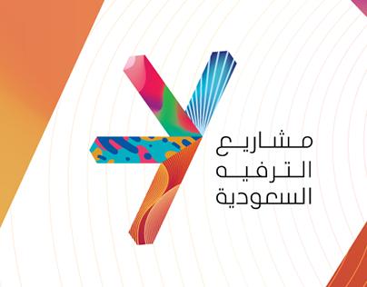 saudi entertainment ventures Social Media