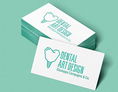 Dental Art Design logo proposals