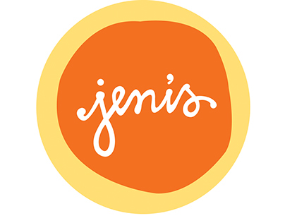 Jeni's Splendid Ice Creams: Copy driven