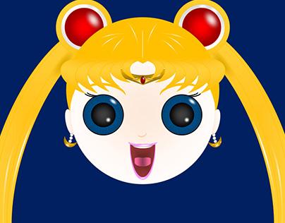 Les Didies : Sailor Moon