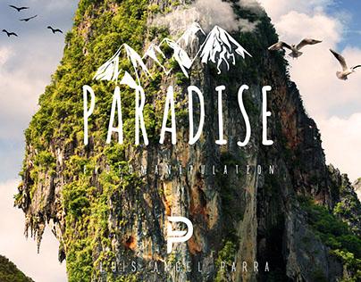 PARADISE (Photo Manipulation)
