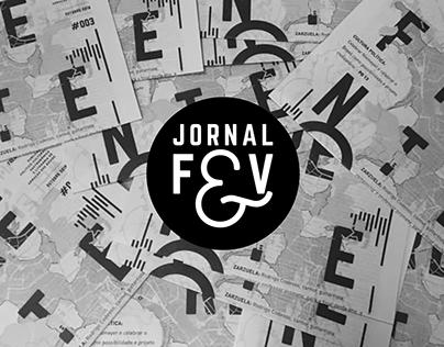 Jornal Frente & Verso