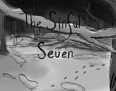 The Sinful Seven