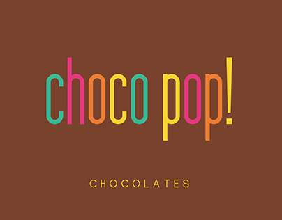 CHOCOPOP! | Identidad