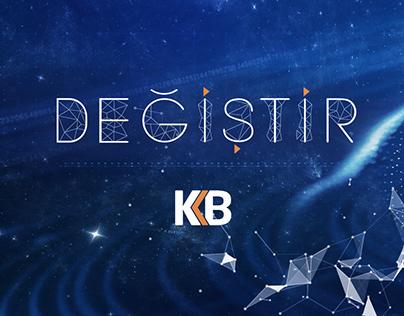 KKB Key Visual Design