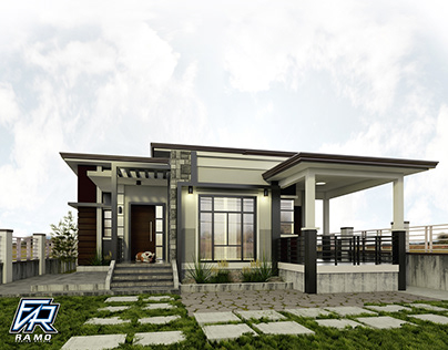 2 Bedroom Residential - Design and Build
