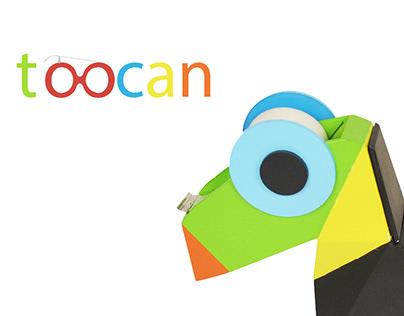 Toucan Tape dispenser