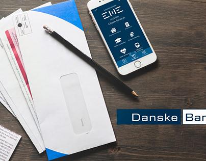 Project E-ME & Danske Bank