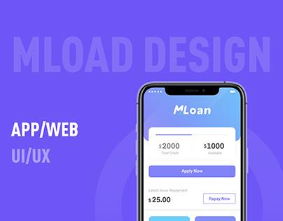 MLoan App & Web