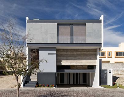 Casa Zenit