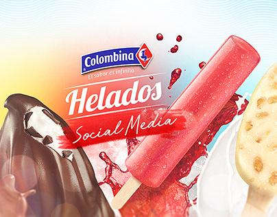 Helados Colombina