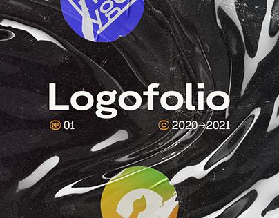 Logofolio №01