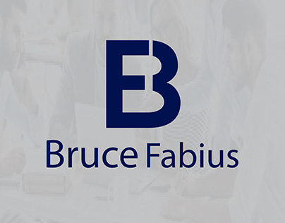 B F Business Logo