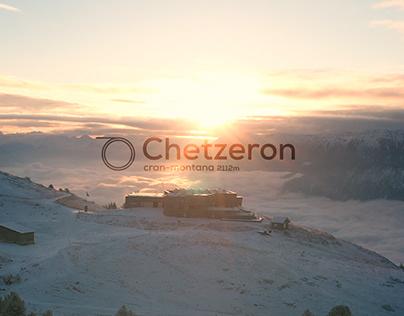 Chetzeron 2112m