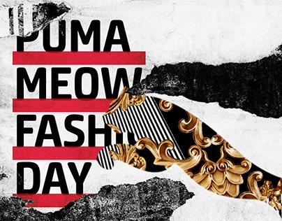 PUMA FASHION DAY