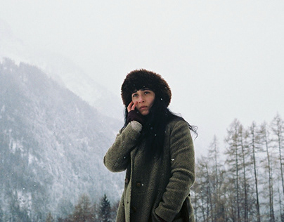 The Road To Siberia - Independent Feature