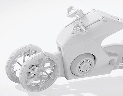 Volkswagen S4FE | 2012