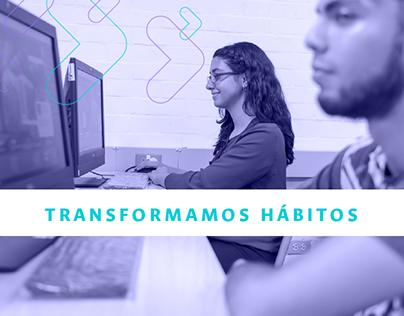 Transformación Digital 2020