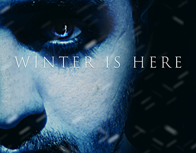 Game Of Thrones Poster Fan Art