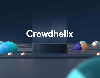 Crowdhelix