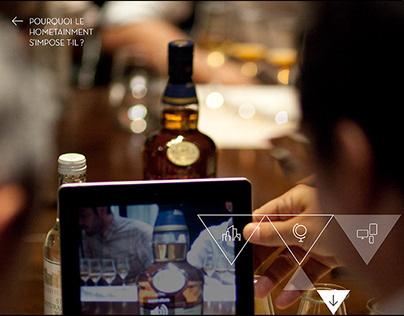 Pernod Ricard - Data Interactive