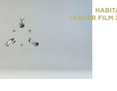 2011 HABITANT LEADER FILM