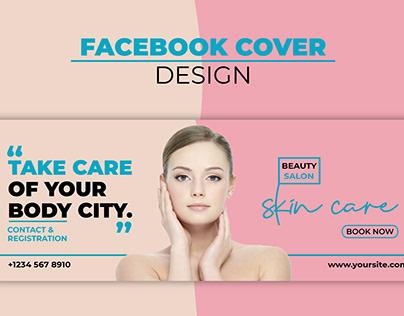 Facebook cover, Banner.