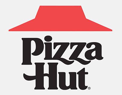 TV Spots - Pizza Hut