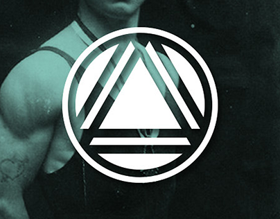 The Athletic Club Branding